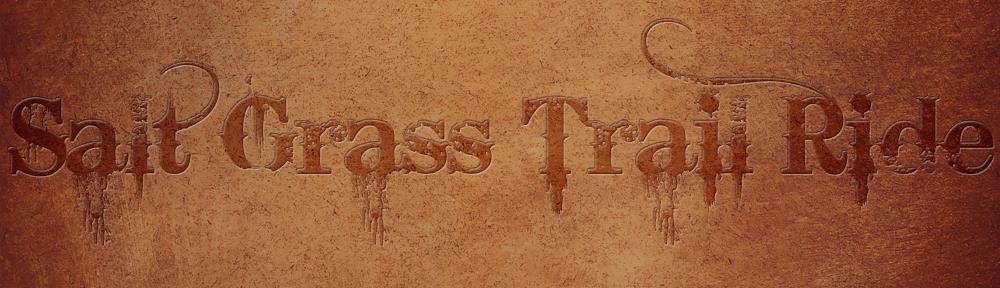 Salt Grass Trail Ride