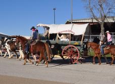 wagon 9